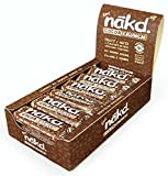 Naked Cocoa Protein Crunch Review