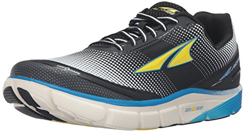 Altra Men's Torin 2.5 Running Shoe, Blue/Yellow, 11 M US