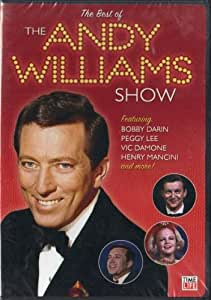 The Best of the Andy Williams Show: Featuring Bobby Darin, Peggy Lee, Vic Damone, Henry Mancini and more!