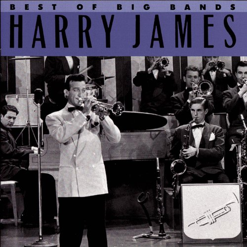Harry James - It's Been A Long, Long Time