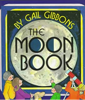 The Moon Book Avenues