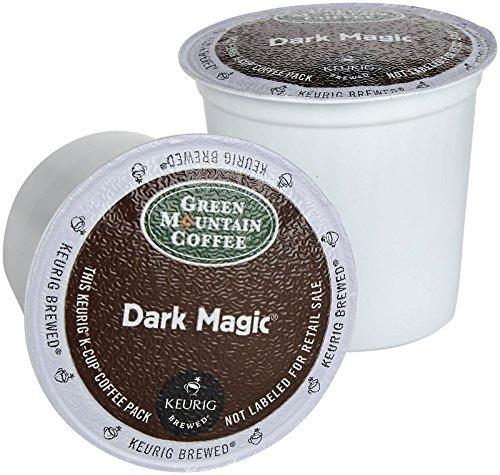 Green Mountain Coffee Dark Magic - 18 ct