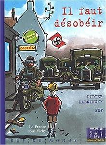 """Afficher """"Trois secrets d'Alexandra (Les) n° 1 Il faut désobéir"""""""