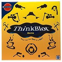 ThinkBlot Board Game