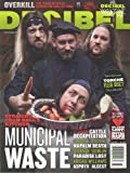 img - for Decibel Magazine # 89 March 2012 book / textbook / text book