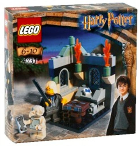LEGO Harry Potter - 4731 Dobbys Befreiung