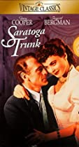 Saratoga Trunk [VHS]  Directed by Sam Wood