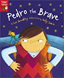 Pedro the Brave, Leo Broadley, 1589253752