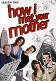 How I Met Your Mother: Season 2 [DVD] [Import]
