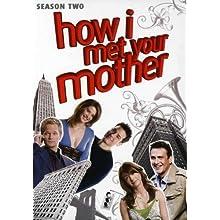 How I Met Your Mother: Season 2 (2009)