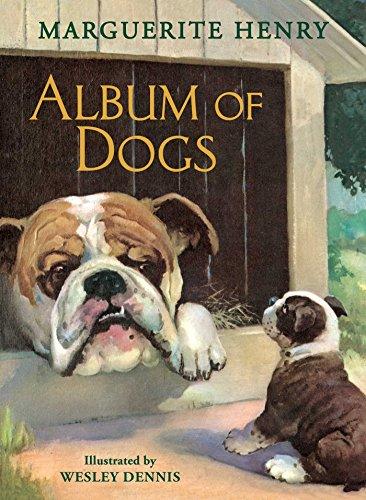 Album of Dogs ()