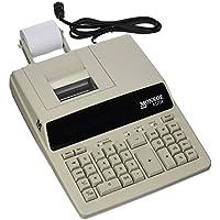 Monroe 6120X Black Heavy - Calculators
