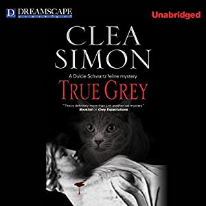 True Grey Audiobook