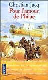 Pour l'amour de Philae par Jacq