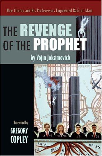 Revenge Of The Prophet pdf epub
