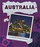 Australia (Go Exploring: Continents and Oceans)