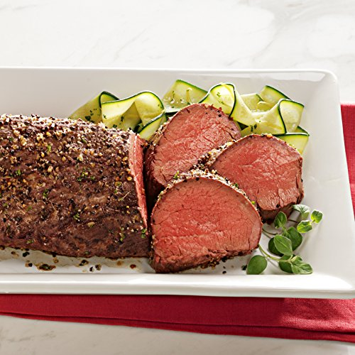 2 lb Traditional Rub Beef Tenderloin Roast for Chateaubriand from Kansas City Steaks