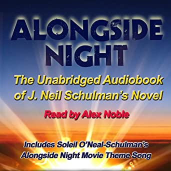 Link to Alongside Night Audible Unabridged Audiobook