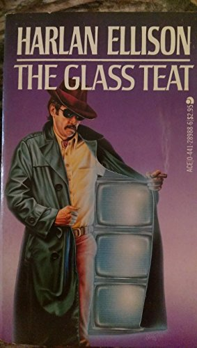 book cover of The Glass Teat