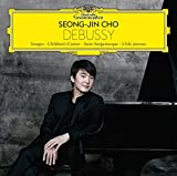 Kyпить Debussy (Images I & II; Suite Bergamasque; Children's Corner) на Amazon.com