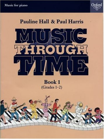 Music through Time Piano Book - Book Allegro Music