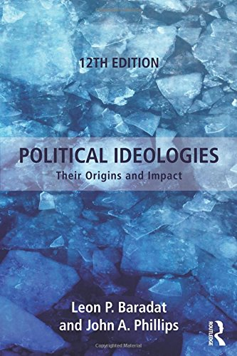 Political Ideologies from Routledge
