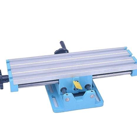Máquina Fresadora Multifuncional Fresadora De Mesa De ...