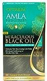 Optimum Care Amla Legend Miraculous Oil Dull Defying Hair Color, 40 Natural Dark Brown 1 ea (Pack of 4) by Optimum