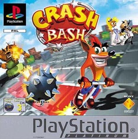 Crash Bash (Platinum): Amazon.es: Videojuegos