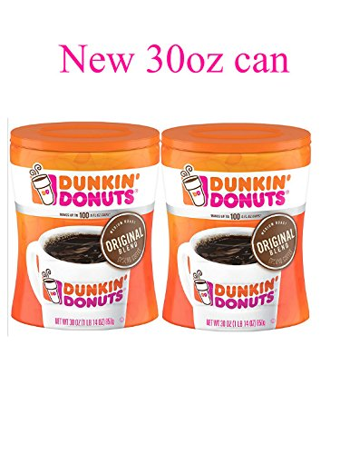 Best Dunkin Donuts Coffee 2019 | Coffee Strong
