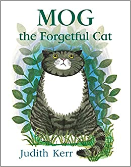 Image result for mog the cat
