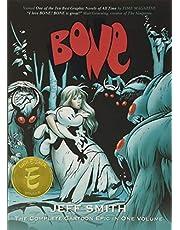 Bone: The Complete Cartoon Epic in One Volume