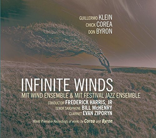 Image of Infinite Winds