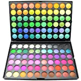 FASH Cosmetics Professional 120 Bright Color Eyeshadow Palette.