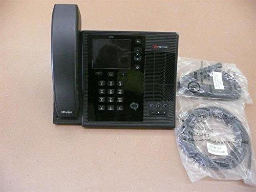 Polycom 2201-15942-001 (CX600) - Cx600 Phones