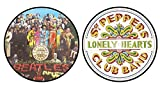 Sgt. Pepper's Lonely Hearts Club Band Anniversary Edition (Picture Disc/Bonus Track)