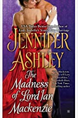 The Madness of Lord Ian Mackenzie (Mackenzies Series Book 1) Kindle Edition