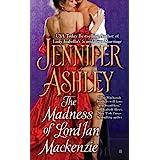 The Madness of Lord Ian Mackenzie (Mackenzies Series Book 1)