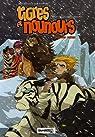Tigres et Nounours, Tome 2 : L'attaque des bestioles : Deuxième voyage par Bullock