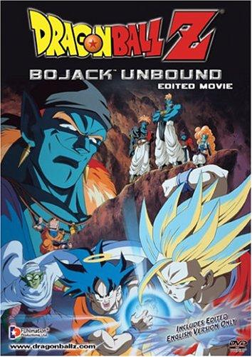 Dragon Ball Z - Bojack Unbound