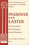 Passover Easter: Symbolic Structuring Sacred Seasons (Two Liturgical Traditions)