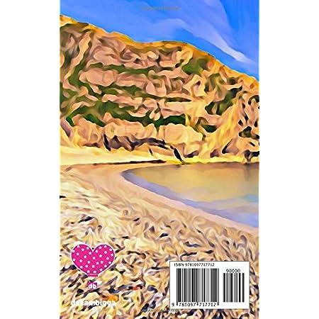 I Love THE JURASSIC COAST Journal & Sketchbook 51ZCV8HLNxL