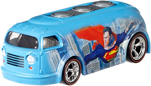 Hot Wheels Pop Culture Haulin 'Gas