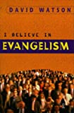 img - for I Believe in Evangelism book / textbook / text book