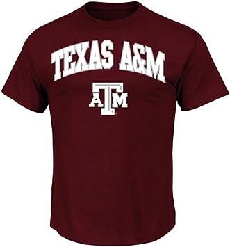 Texas A & M Camiseta Sudadera con Capucha Sudadera Sombrero Gorro Chaqueta Aggies Universidad Ropa, Granate, XX-Large: Amazon.es: Deportes y aire libre