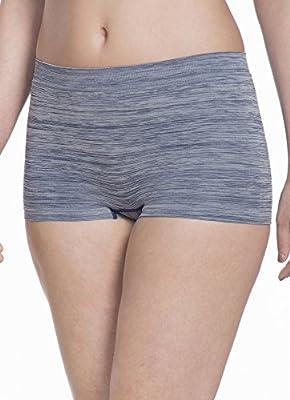Jockey Women's Underwear Seamfree Sporties Boyshort