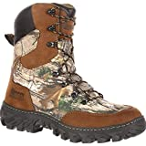 Rocky S2V Jungle Hunter Waterproof 800G Insulated Outdoor Boot
