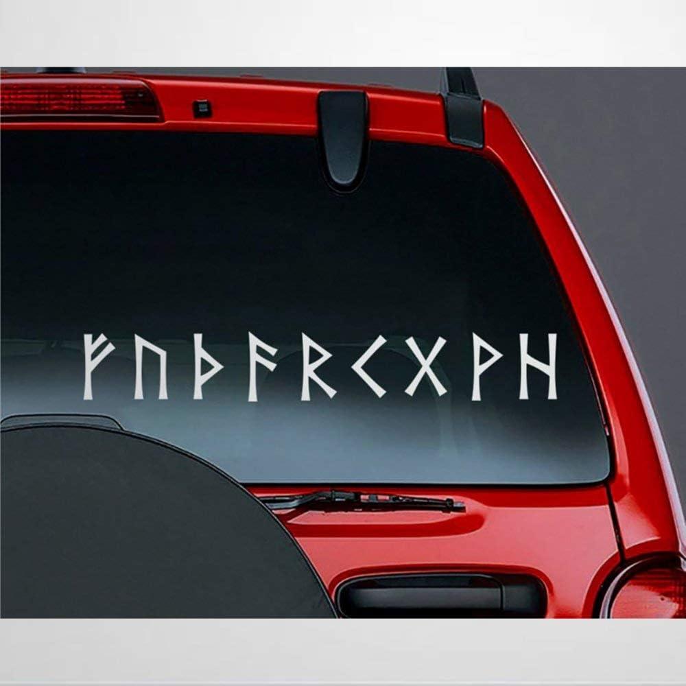 Italian Like Sticker Decal Funny Vinyl Car Bumper
