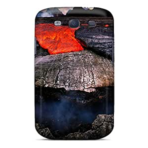 Series Skin Case Cover For Galaxy S3(the Best Of The Best Of Bing Hawaii Lava)