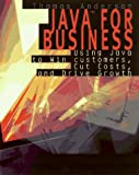 Java for Business, Thomas Anderson, 0471288292
